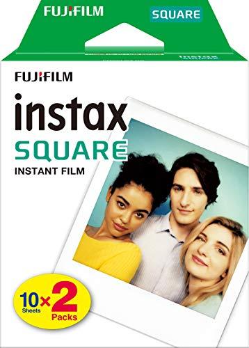 Fujifilm Instax Square WW2 Film, klar