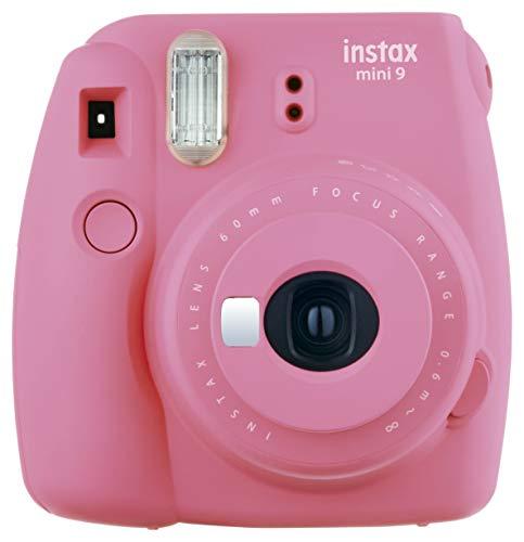 Fujifilm instax Mini 9 Kamera, flamingo rosa
